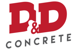 D&D Concrete Serving Northern Colorado